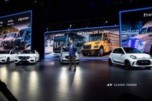 IAA 2019 Mercedes-Benz Ola Källenius (13)