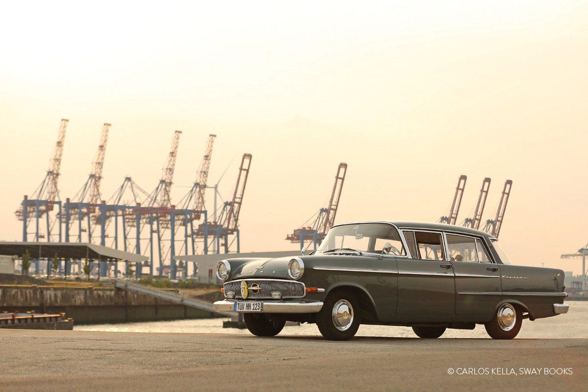 Opel-Kapitän