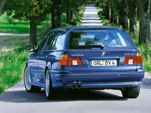 Alpina BMW 5er Touring E39 B10 3.3