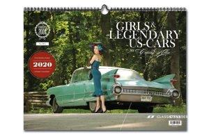 SWAY Books Calendar