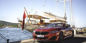 Kolumne Zeitsprünge | BMW M850i xDrive Coupé