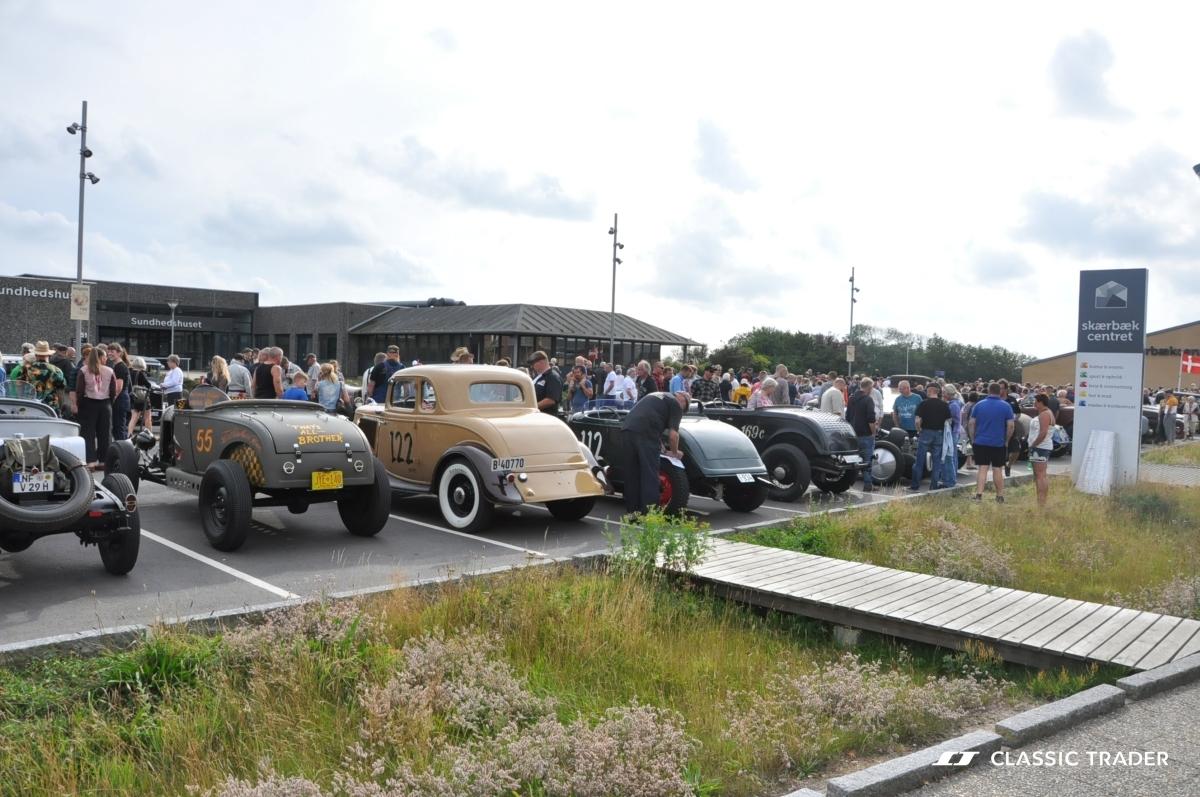 Rømø Motor Festival 2019