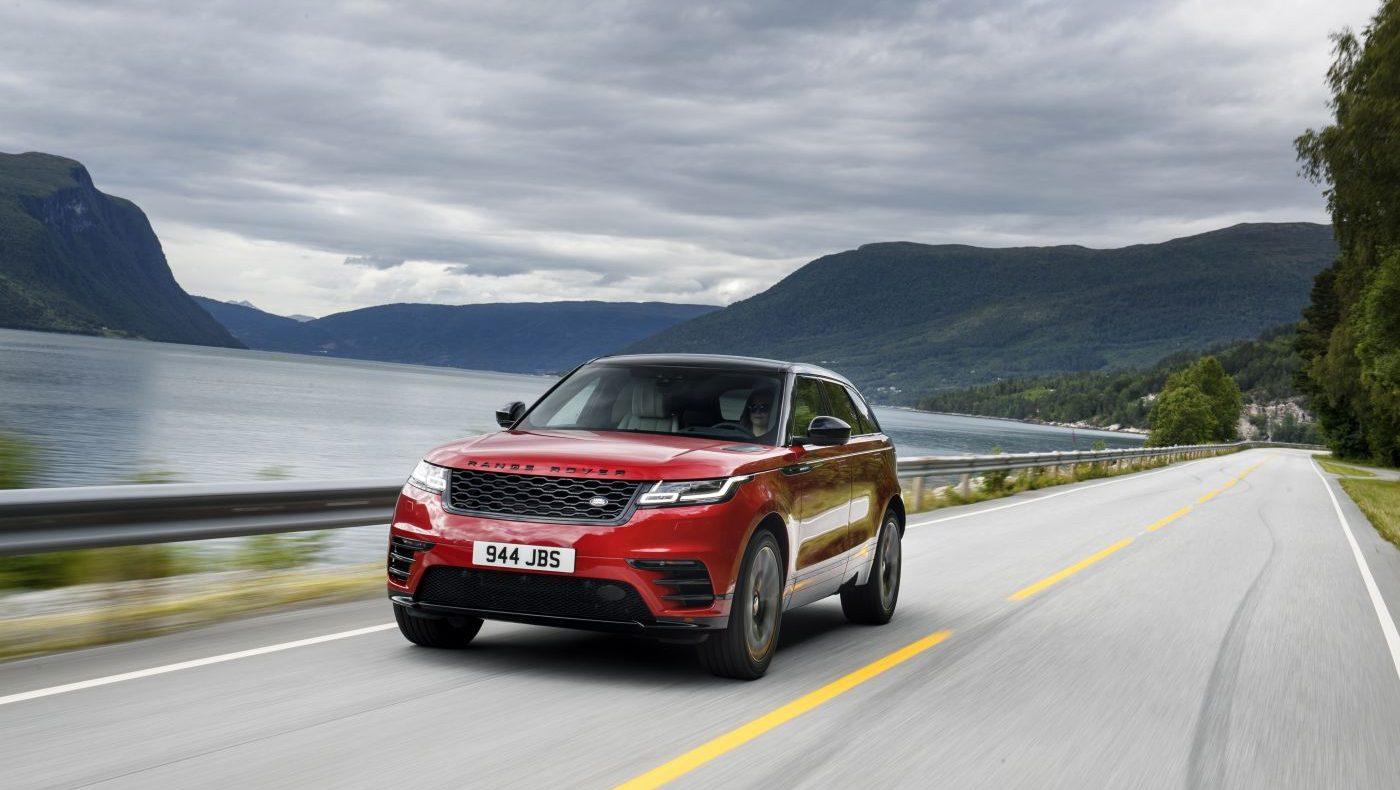 Land Rover Range Rover Velar (2)