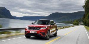Kolumne Zeitsprünge | Range Rover Velar