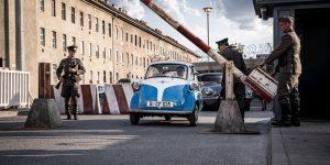 The Small Escape – Mit der kleinen BMW Isetta in die große Freiheit