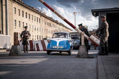 The Small Escape BMW Isetta (3)