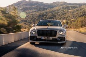 Bentley Flying Spur (17)