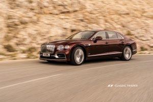 Bentley Flying Spur (2)