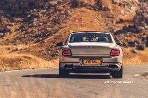 Bentley Flying Spur (24)