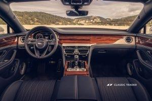 Bentley Flying Spur (26)
