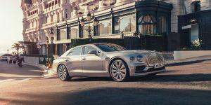 Kolumne Zeitsprünge | Bentley Flying Spur