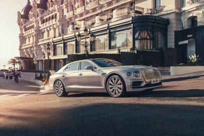 Bentley Flying Spur (54)