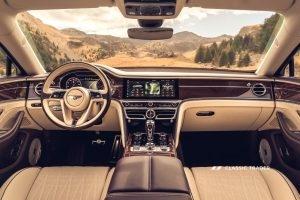 Bentley Flying Spur (6)