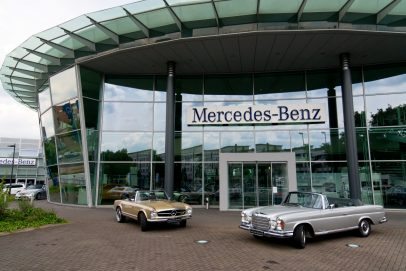 Classic Center Hannover