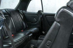 Mercedes-Benz 230 C W123 Interieur (23)