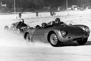 Porsche Gedächtnis Rennen 1959