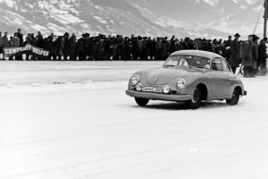 Porsche Gedächtnis Rennen 1957