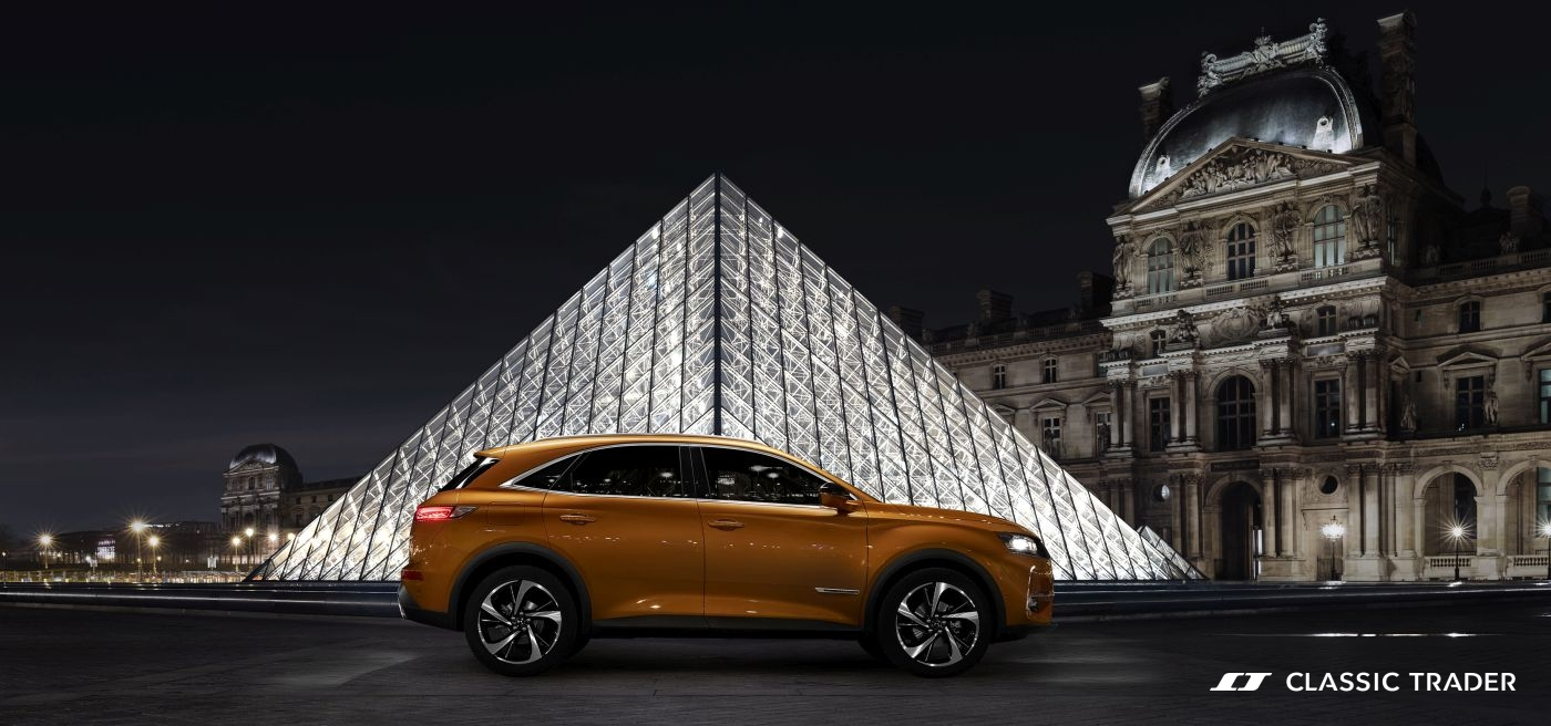 DS 7 Crossback Louvre (3)