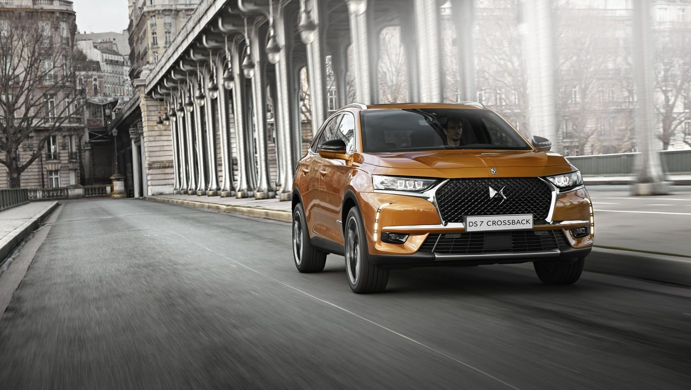 DS 7 Crossback (7)