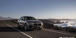 Kolumne Zeitsprünge | Maserati Levante