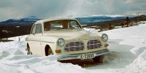 Oldtimer im Winter – Tipps von Armin Schwarz