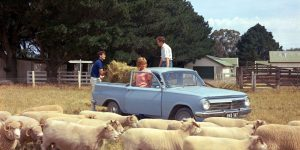 Das Ende von Holden – In Down Under gehen die Lichter aus