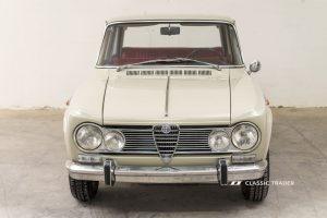 Alfa Romeo Giulia 1600 Super (16)