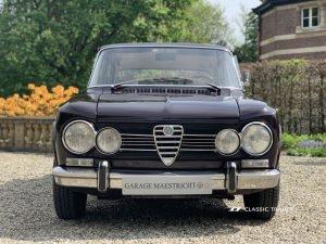 Alfa Romeo Giulia Super 1.3 1973 (5)