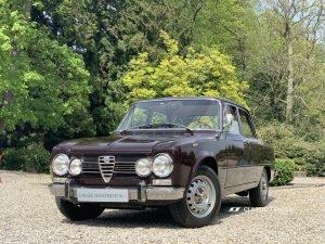 Alfa Romeo Giulia Super 1.3 1973 (6)