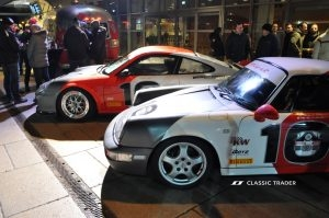 GP Ice Race 2020 - Luftgekühlt