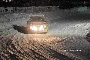 GP Ice Race 2020 - Audi Sport Quattro
