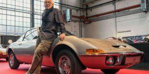 Erhard Schnell – Der Mann, der Opel Schwung verpasste