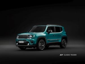 Jeep Renegade Limited (1)