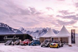 GP Ice Race 2020 - Chromecars