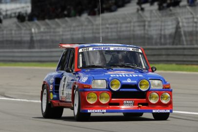 1984 Renault R5 Turbo