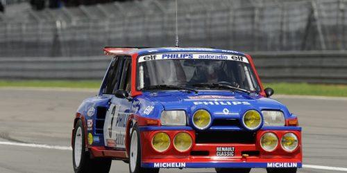 Wertstabile Klassiker Vol. 1 – Der Renault R5 Turbo. Kleiner Franzose ganz groß.