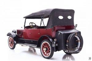 Alternative Antriebe Stanley Dampfwagen (1)