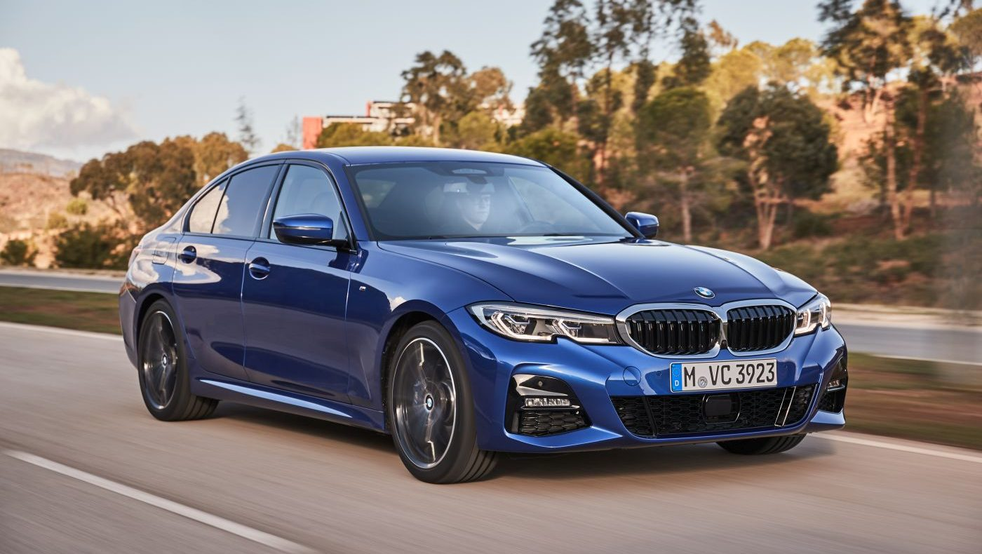 BMW 330i G20 (2)