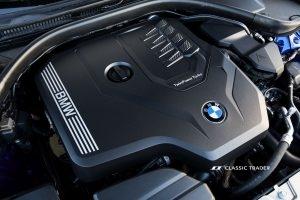 BMW 330i G20 Detail Motor