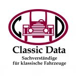 Classic Data Logo Sachverständige
