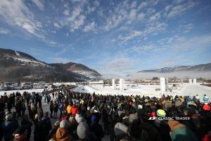 GP Ice Race 2020 Totale Zuschauer