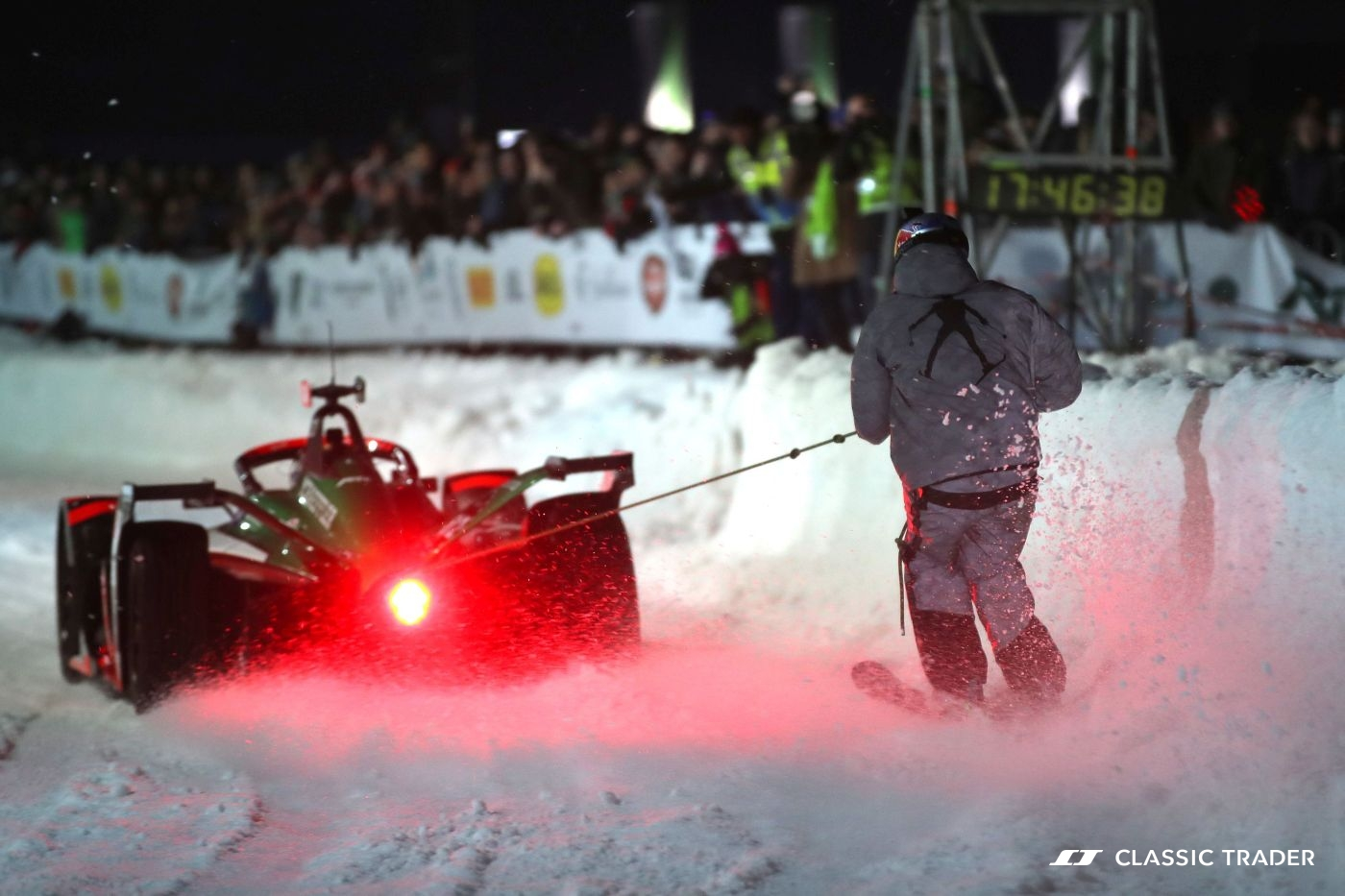 GP Ice Race 2020 Skijöring (3)