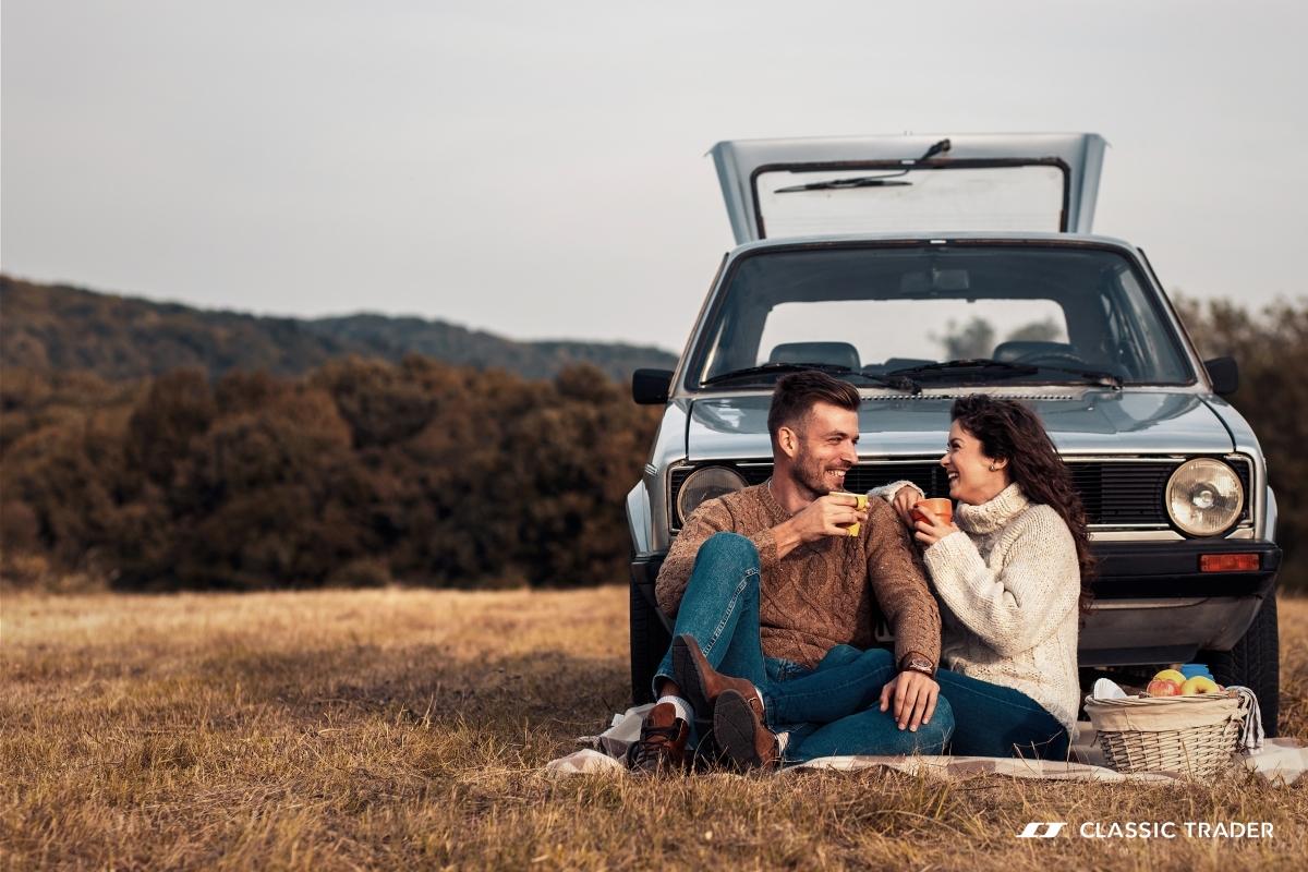 OCC Oldtimer-Versicherung VW Golf MK1