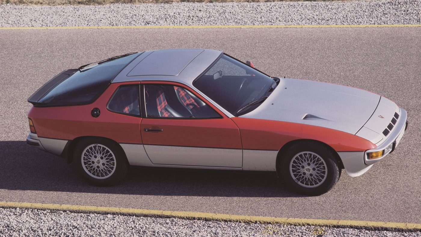 Porsche 924 Turbo (1)