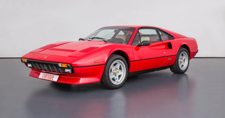 Ferrari 308 1