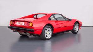 Ferrari 308 5