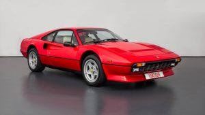 Ferrari 308 8