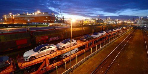 ADAC Ratgeber Serie: Import aus Nicht-EU-Ländern