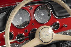 Mercedes-Benz 300SL 15