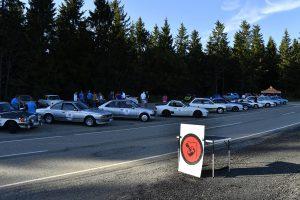 Rallye Details
